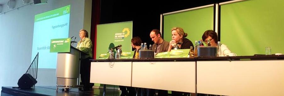 LPR 2013 in Mülheim an der Ruhr