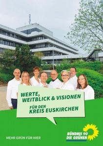 Programm zur Kommunalwahl 2014