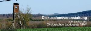 201501-Diskussionsveranstaltung-Jagdgesetz