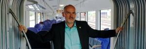 Landratskandidat Hans-Werner Ignatowitz
