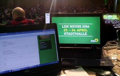LDK 2016 Neuss