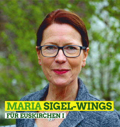 Maria Sigel-Wings