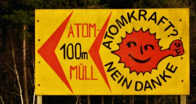 Atommüll - Atomkraft nein Danke!