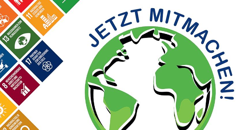 Jetzt mitmachen - Bürgerbeteiligung zur Nachhaltigkeitsstrategie des Kreises Euskirchen