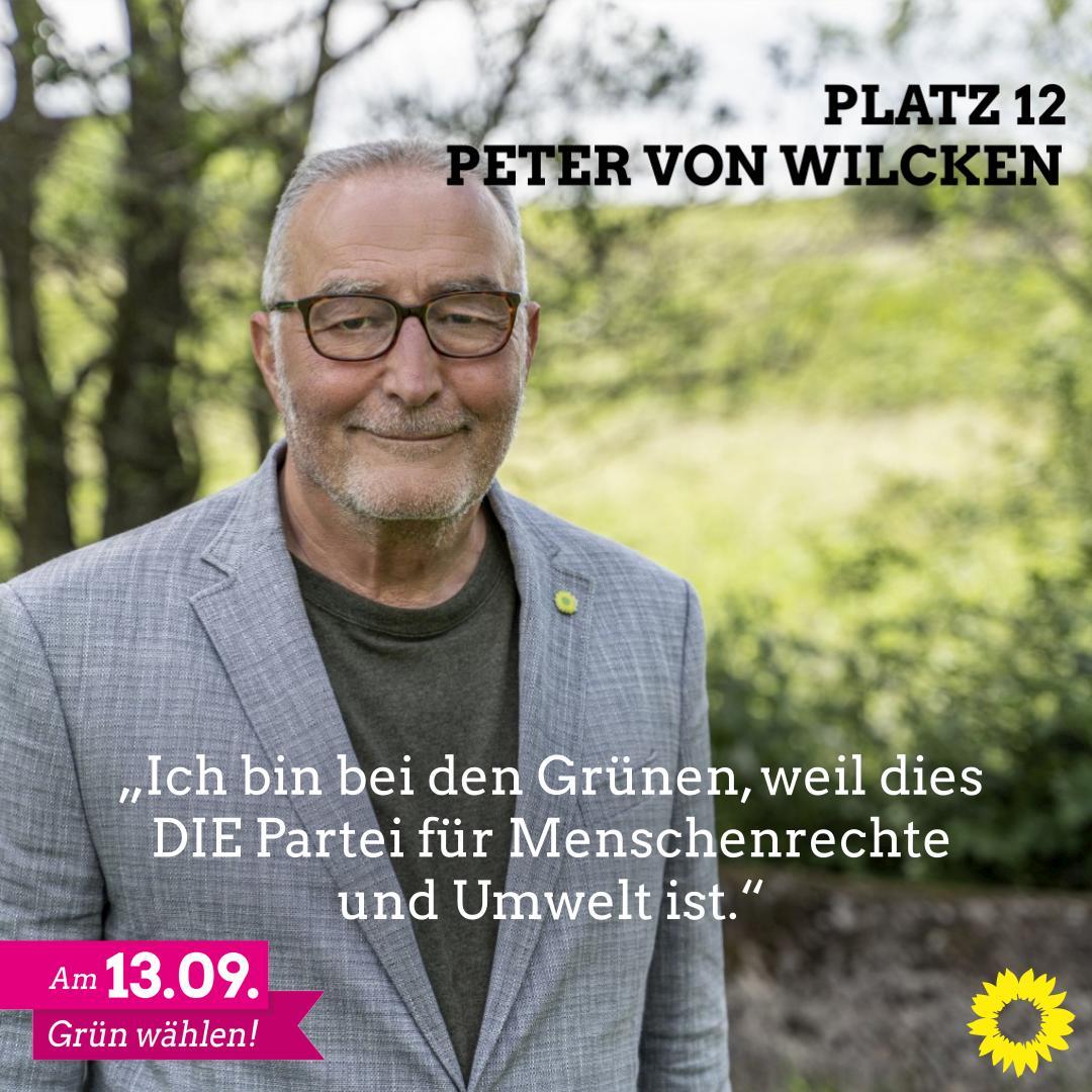 Peter von Wilcken