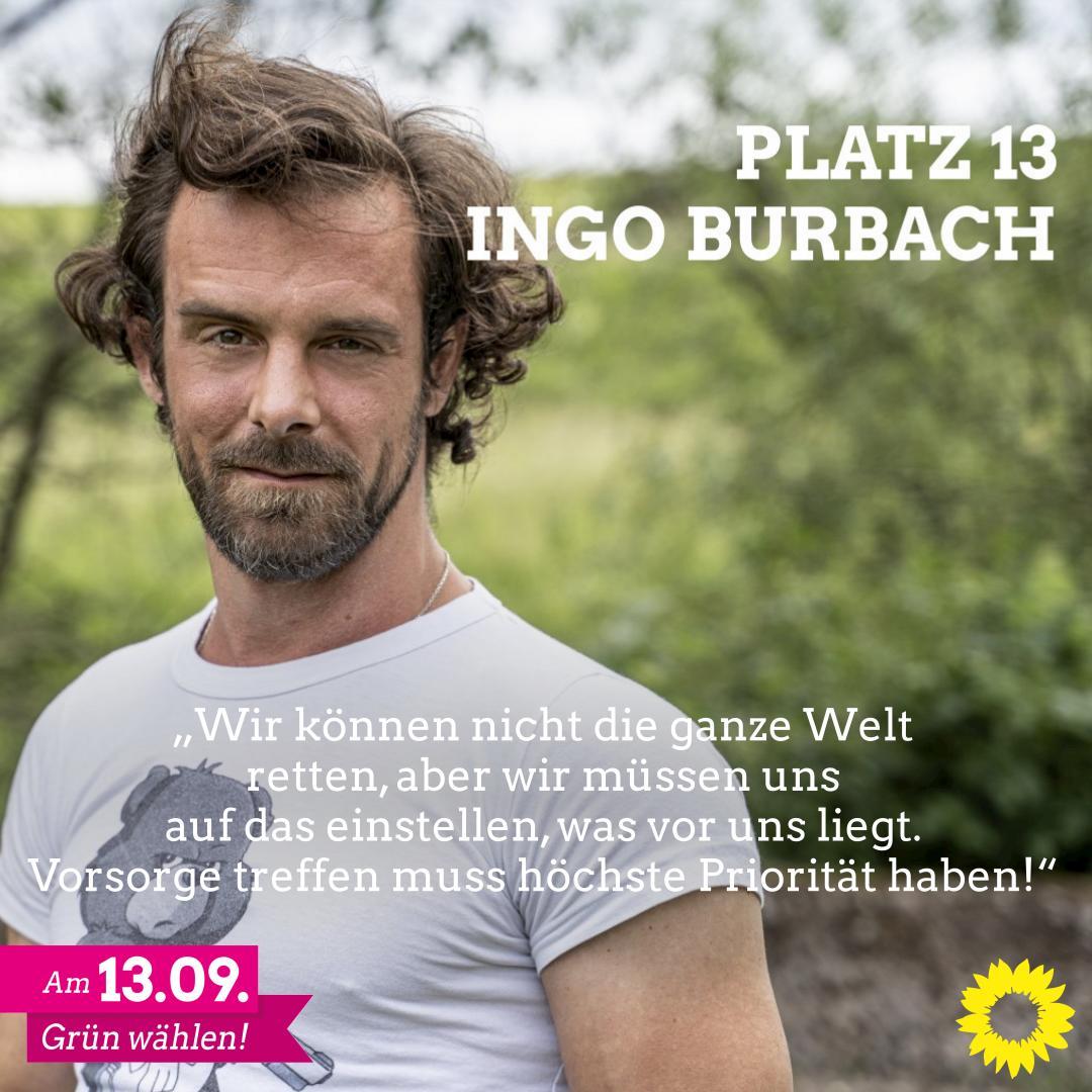 Ingo Burbach