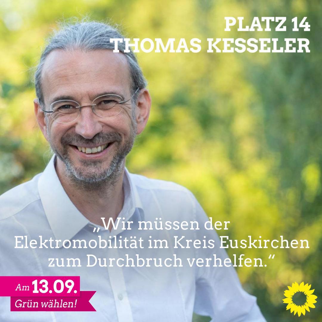 Thomas Kesseler