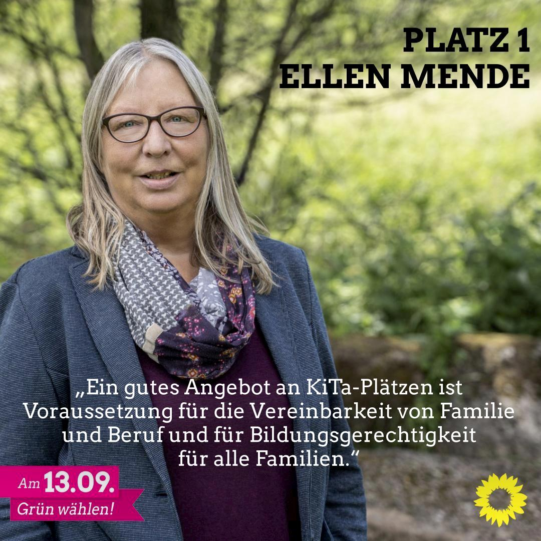Ellen Mende