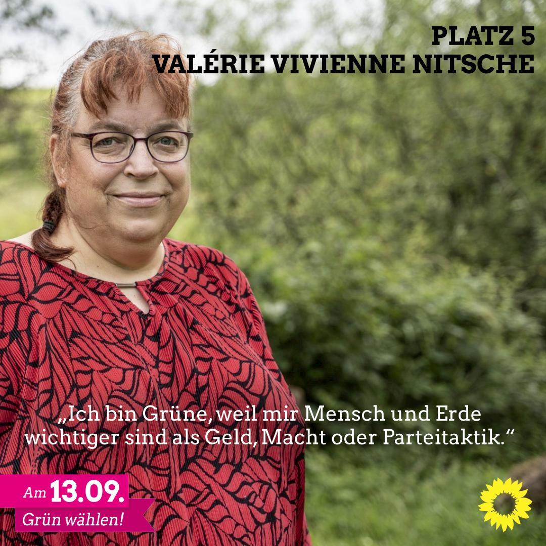 Valérie Vivienne Nitsche
