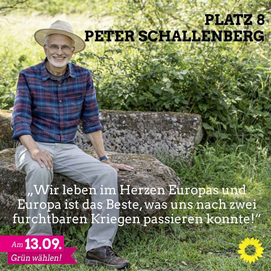 Peter Schallenberg
