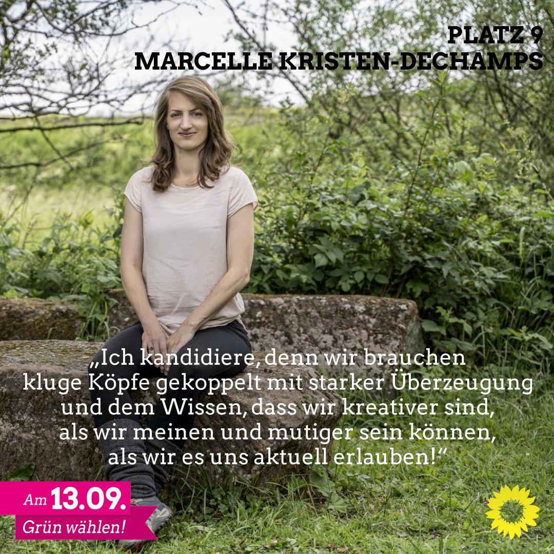 Marcelle Kristen-Dechamps